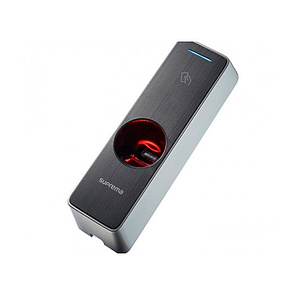 Suprema BioEntry W2 Outdoor IP Fingerprint Device