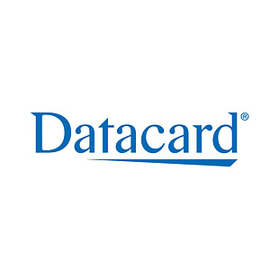 Datacard SR200/SR300 Cleaning cards for cleaning rollers (10)