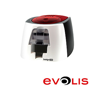 Evolis Badgy 200 Kartendrucker
