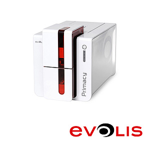 Evolis Primacy Kartendrucker LCD DUO USB ETH