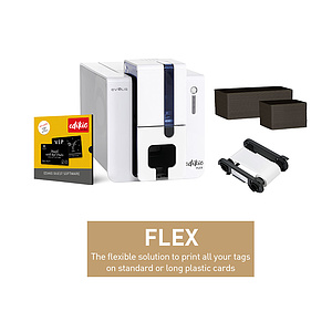 Edikio Flex Guest Edition