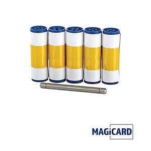 Magicard Pronto/Enduro/Rio PRO Cleaning Roller (5)